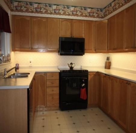 Kanata Renovations Kitchen