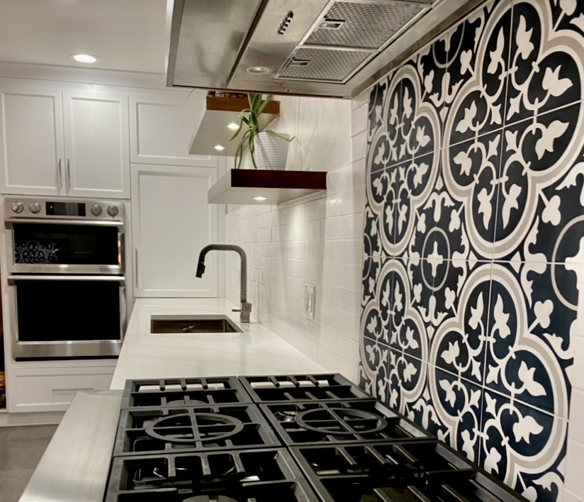 kitchen stovetop kanata